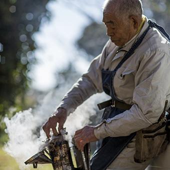 FB 33 燻煙器を準備する .jpg